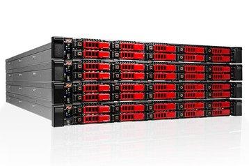 SolidFire storage node