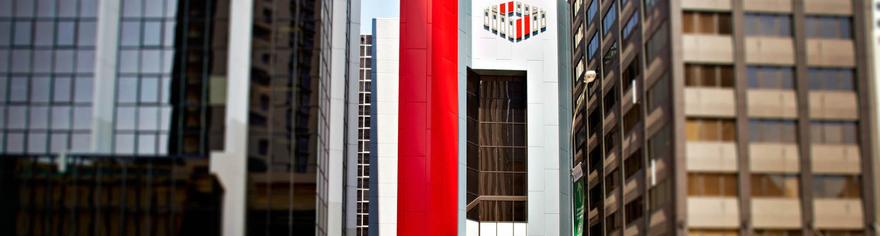 NextDC Brisbane
