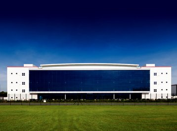 NGD data center in Wales