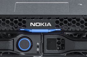 Nokia AirFrame Cloud Server