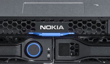 Nokia AirFrame Cloud Server