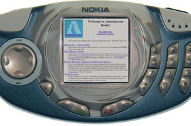 Nokia and Amazon