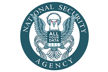 NSA - All Your Data