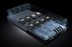 Nvidia HGX-1 Open Compute