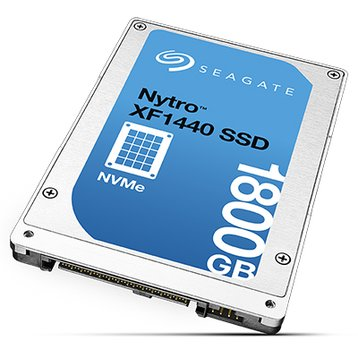 Seagate gets serious about flash, expands Nytro SSD range - DCD