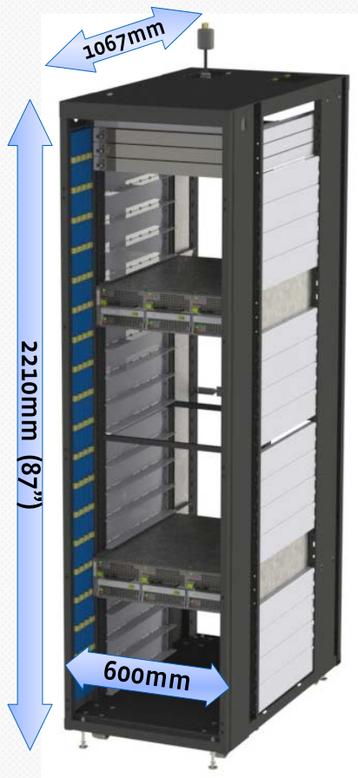 open compute rack
