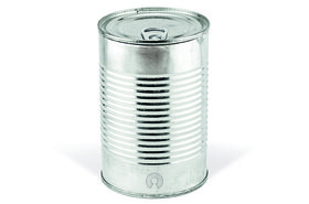 open source tin can lead