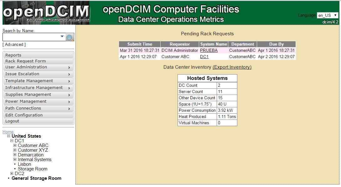 Could open source unlock DCIM? - DCD