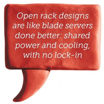 open rack designs quote