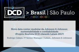Palestra Johnson & Johnson DCD Brasil 2017 - pIGNXTwbHZ4