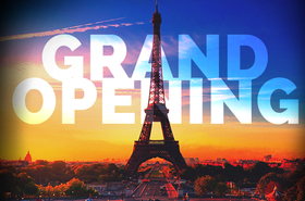 DDN's Paris grand opening
