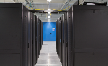Moscow One data center