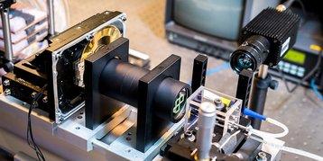 proof of concept Photonics.