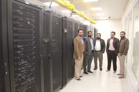 Punjab data center