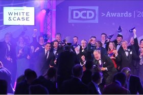 DCD Awards 2018 Highlights - qjdbqZXTLSY