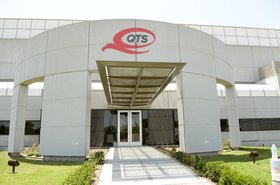 QTS, Dallas Fort Worth