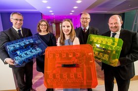 Queen's University Belfast Hardware Institute
