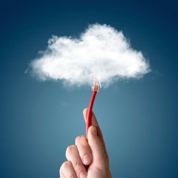 Rackspace cloud
