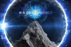 Radeon Instinct Mountain