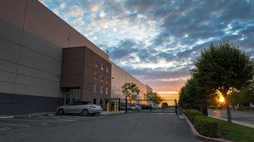 RagingWire's CA1 data center