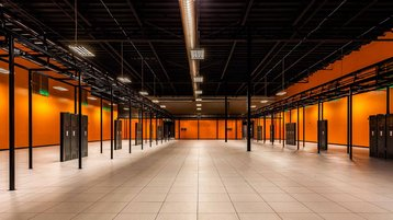A RagingWire data center