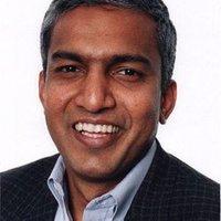 Tata Communications CEO Rangu Salgame