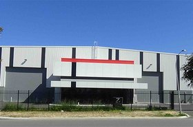 Red Cloud's RCWA1 data center in Bibra Lake, south of Perth