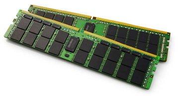 Rambus RDIMM and LRDIMM chipset