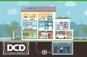 DCD>Energy Smart to discuss the reuse for dtacenters
