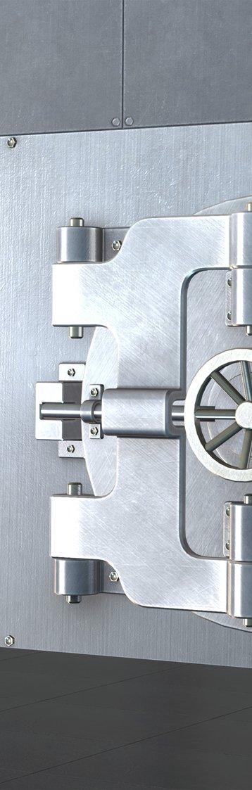 safe bolt backdoor left
