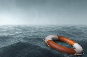 safe harbor lifebelt thinkstock photos