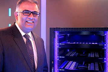 sanjay sainani Huawei lead