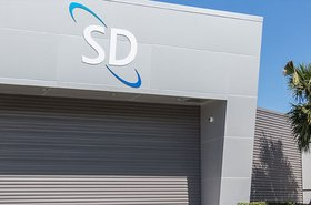 Satellite Datacom Melbourne data center