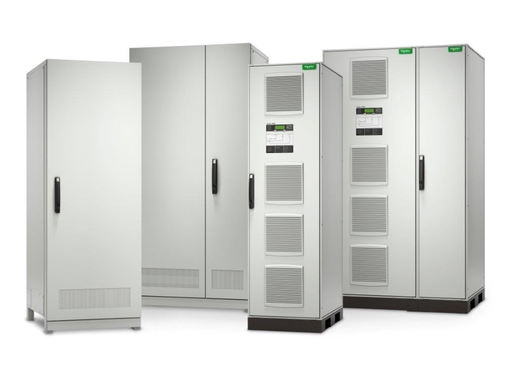 Schneider launches small Galaxy VS lithium-ion UPS - DCD