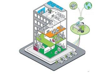 schneider ecostrucure active energy management