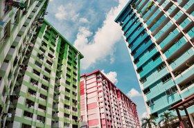 singapore green