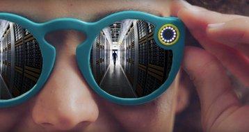 Snapchat data center