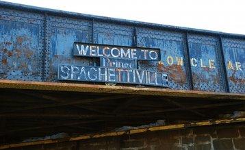 Spaghettiville - Lowell, MA