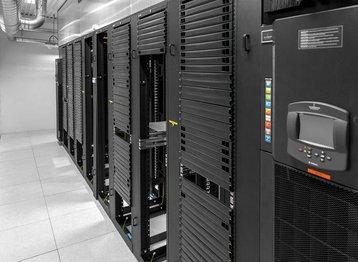 sparebank1 data center oslo