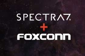 Spectra7 and Foxconn