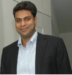 sridhar pinnapureddy, CEO and founder of CtrlS