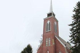 St Boniface Fox Township