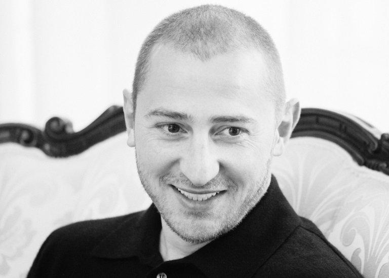 Stepan Chernovetskyi