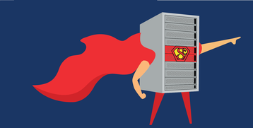 Supercomputer with super powers