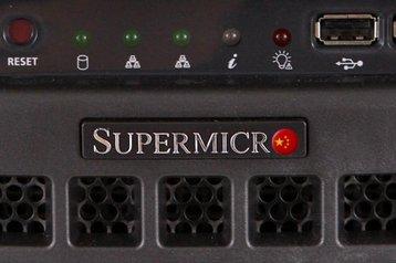 Supermicro China