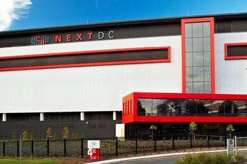 NextDC data center in Sydney (S1)