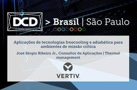 Palestra Vertiv DCD BRASIL 2017 - tNBzKmVF6wA