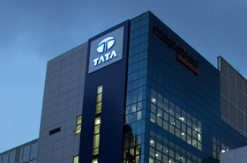 Tata Communications headquarters in Mumbai