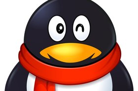 The Tencent penguin