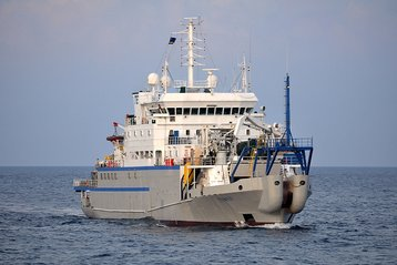 TE SubCom cable ship